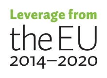 Leverage from the EU 2014 - 2020